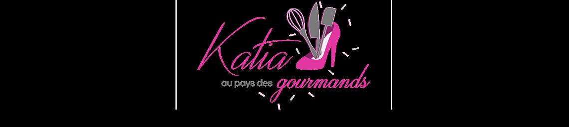 Katia au Pays des Gourmands