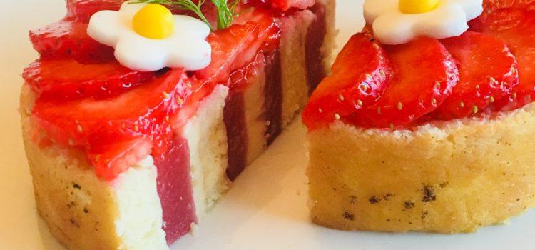 Roller fraise/fenouil